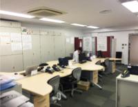 大阪本社事務所