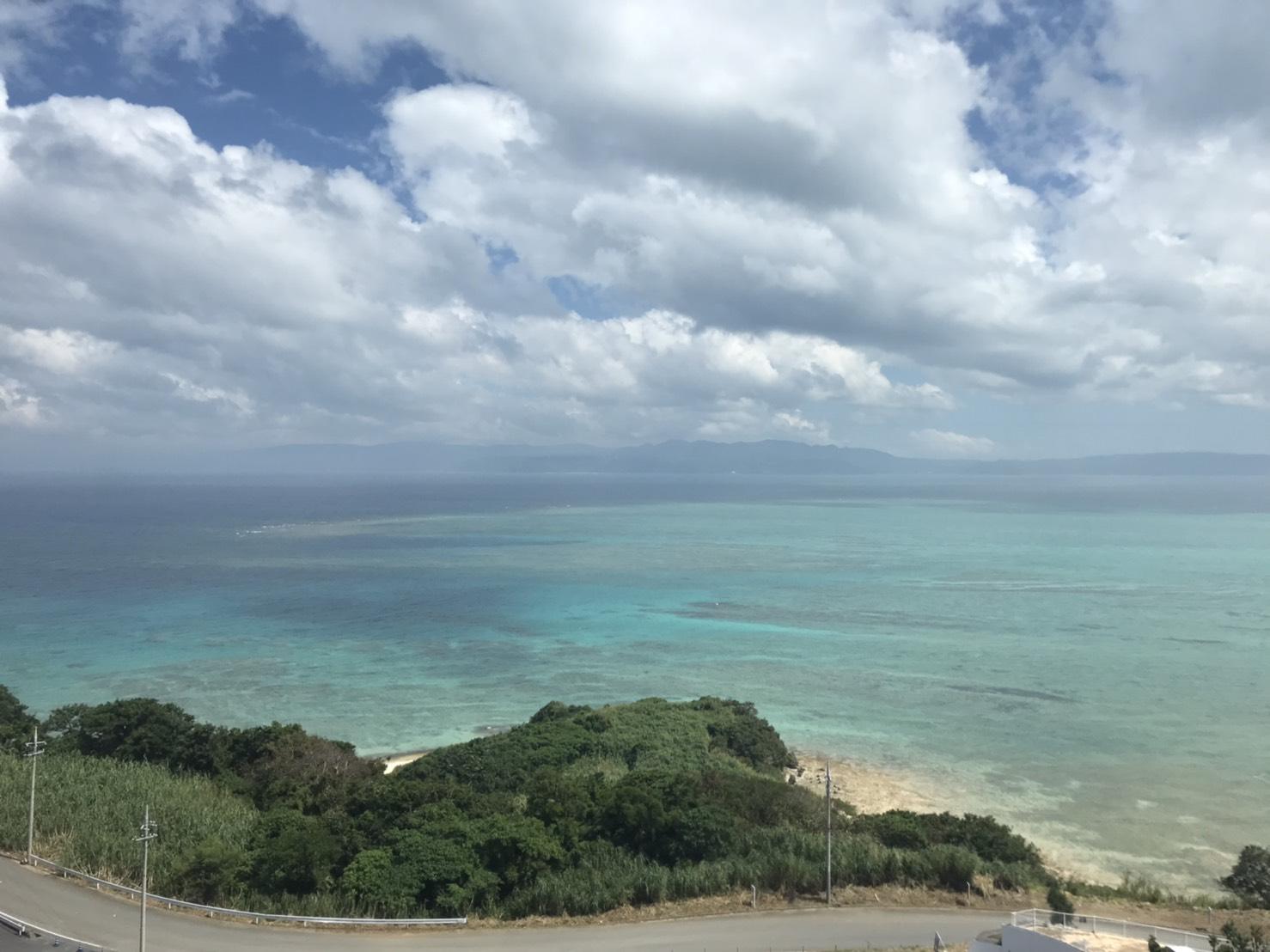 沖縄旅行!